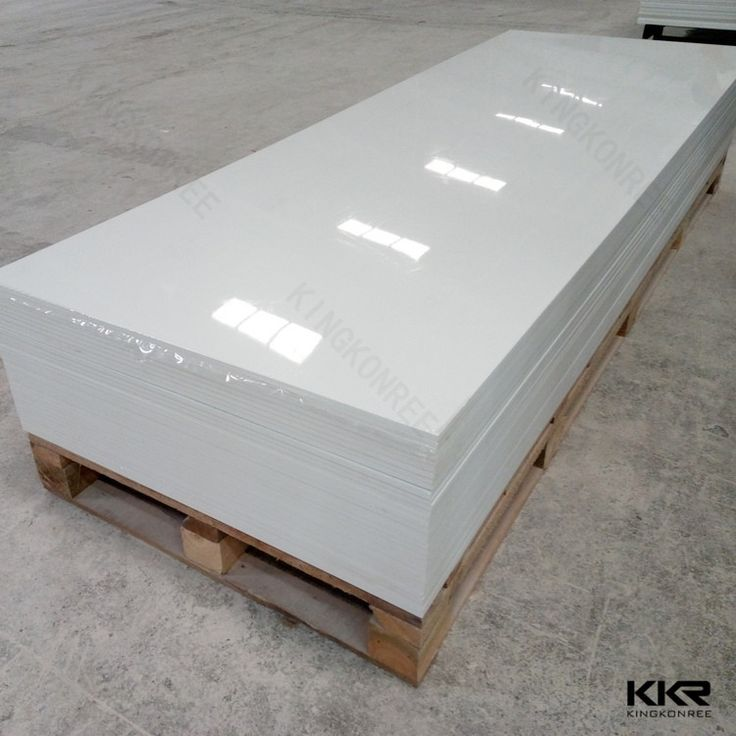 12mm acrylic solid surface artificial stone solid surface