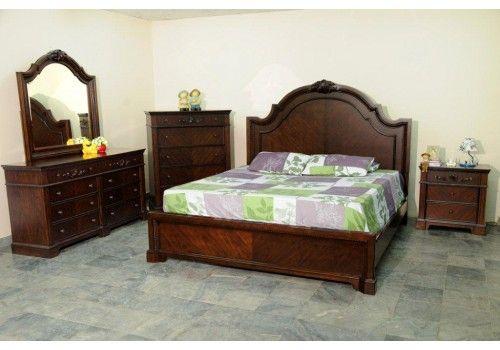 BED ROOM BN-BR82(ZDB420)