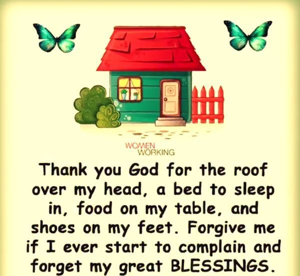 Thank You Lord For All My Blessings Forgive Me If I Complain Thankyouparenting Inspirational Prayers Faith Prayer Bible Prayers