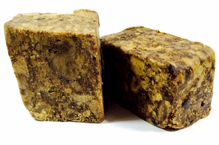 100% Natural•No Additives PREMIUM QUALITY African Black Soap is handmade by women in Africa. It has become very popular worldwide due to its skin healing benefits. Although this soap has been manufact
