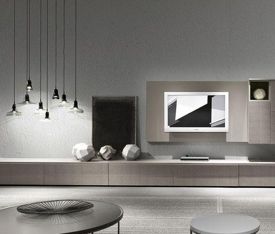 Side boards | Storage-Shelving | Sistema Fuoripiano | Misura. Check it out on Architonic