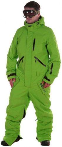 Overall-one-piece-Snowboard-Snowkite-Anzug | Snow One ...