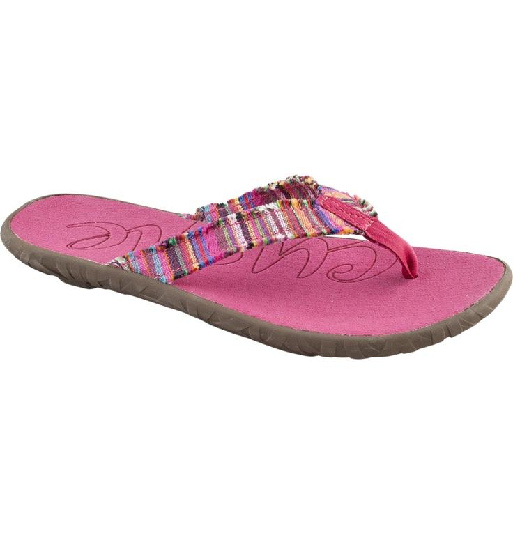 Funny Womens Flipper Shoes