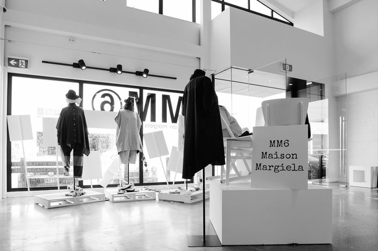 The uniqueness and timelessness differentiates Maison Margiela from its contemporaries. A key foundation stone of Maison Margiela's creative expression is the concept of recuperation, transformation and reinterpretation. The white is an expression of the Maison, more emotional than strategic, a symbol of unity and purity, the fragility of the passage of time. #maisonmartingmargiela #mm6 #maisonmargiela #design #theshelternz
