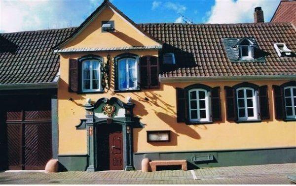 Foto zu Bach-Mayer - Bad Dürkheim, Rheinland-Pfalz, Deutschland