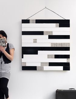 made from floor panels