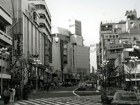 渋谷パルコ最終営業日に「公園通りメモリアルパレード」 一般参加者募集