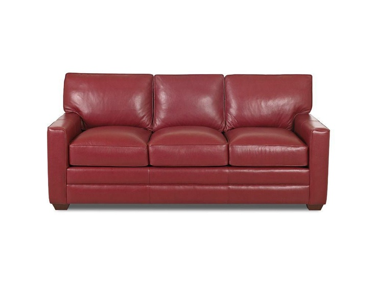 Klaussner Living Room Pantego Sofa