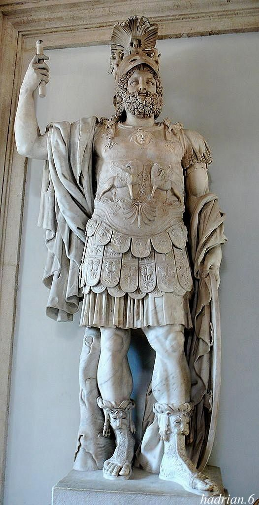 12 best images about Sacred to Ares on Pinterest ...
