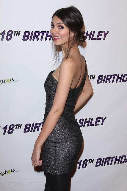 image Victoria justice hot and yummy