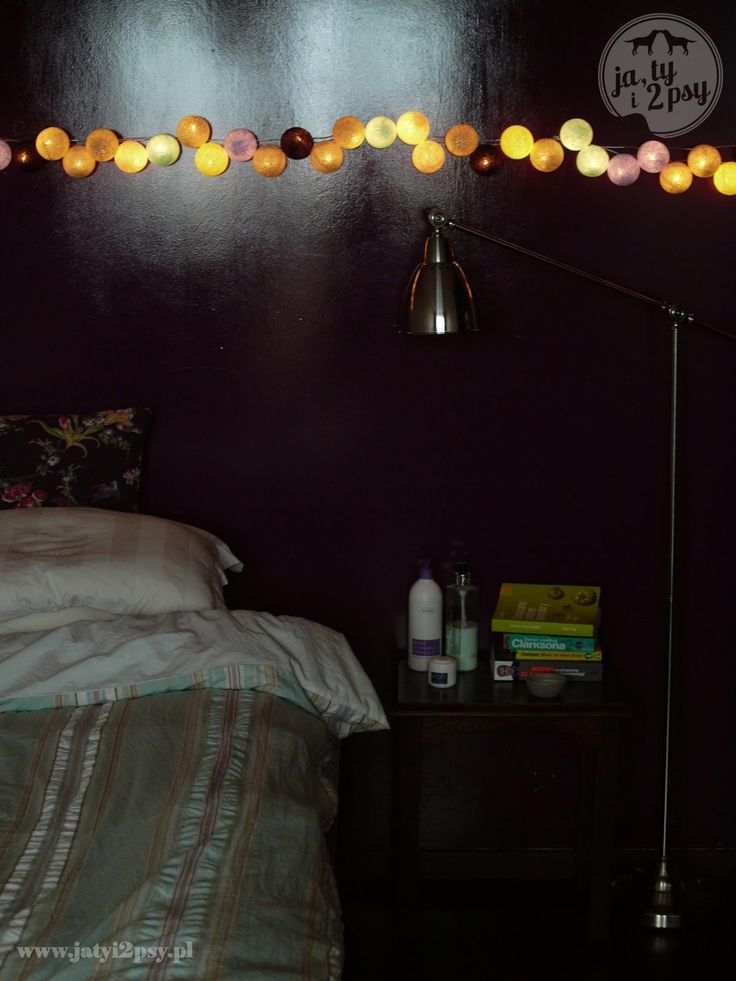 Ja, ty i 2 psy: sweet dreams in our bedroom