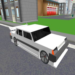 Cube Craft Car Simulator 3D: Cube Craft Car Simulator 3D is a real physics engine game.