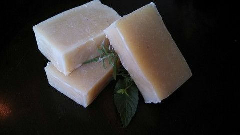 Shampoo Bar - Shepherd's Harvest