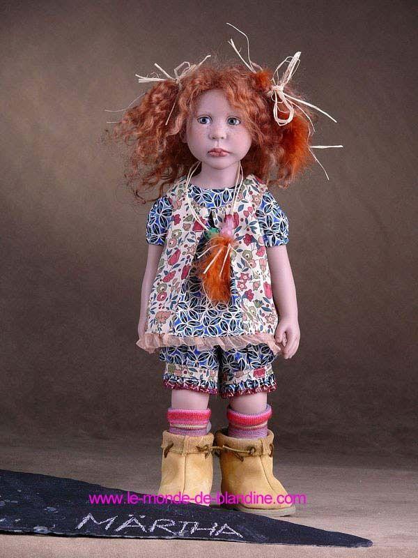 just dolls | Zwergnase | Dolls you just love...