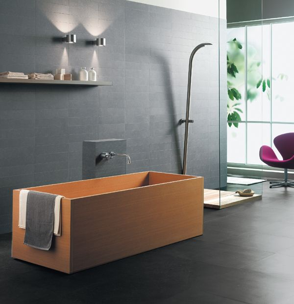 grey bathroom tiles - OMG this is so beautiful