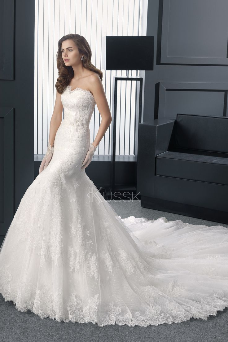 62 best Brautkleider/wedding dress images on Pinterest ...