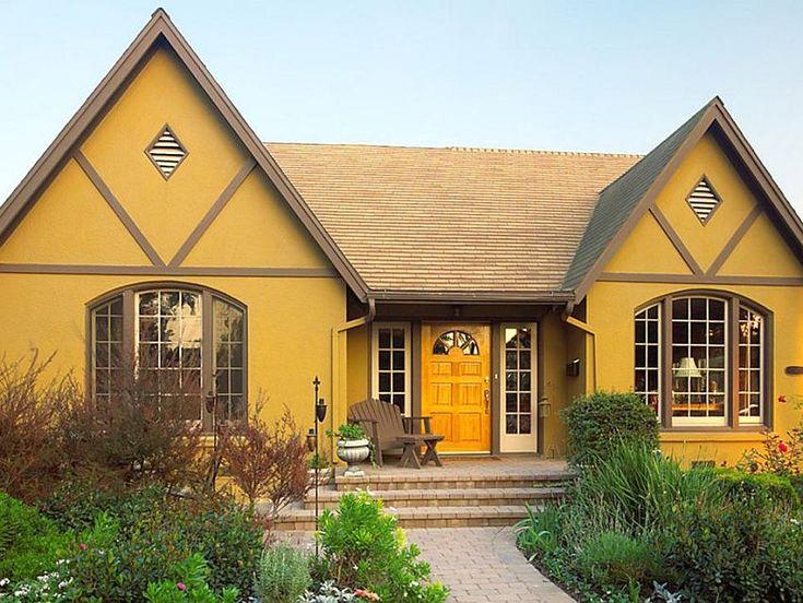 17 best ideas about exterior color palette on pinterest - Exterior house color scheme generator ...