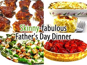 father's day meal discounts