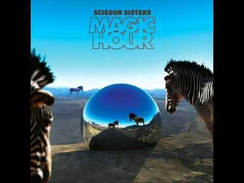 Scissor Sisters - Somewhere