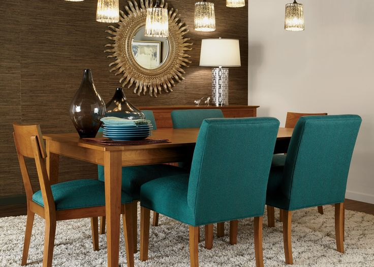 Rowan Large Dining Table