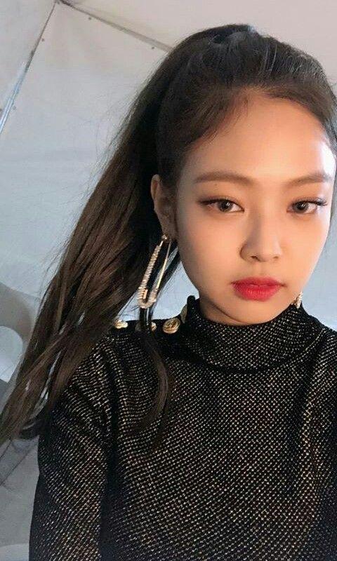 Q beldadeee ❤ #Blackpink #Jennie #Blackpink2018