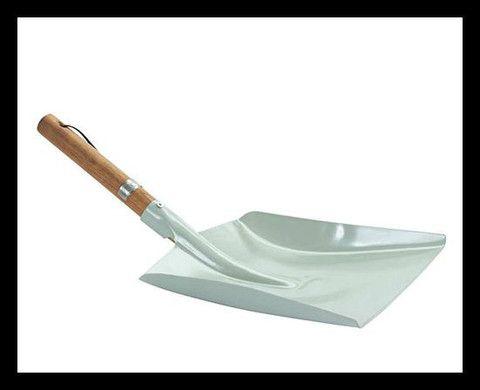 Wooden Handled Shovel
