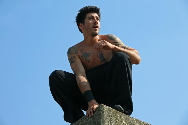 17 Best images about David Belle on Pinterest | Mansions ...