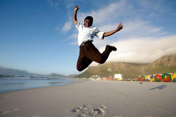 Love Cape Town – Cape Town Tourism