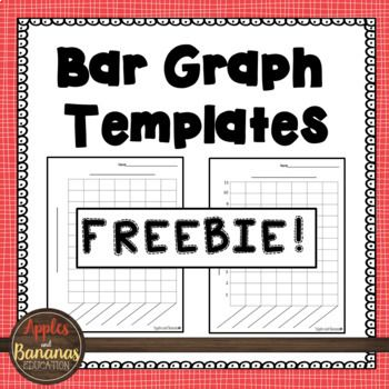 Two bar graph templates are provided - one with a scale of ones (from 1-11) and the other with no scale so that students (or the teacher) can create their own scale.  Great for the teacher on the go - easily used for a variety of data/graphing lessons.Other Primary Math ProductsNumbers 0-20 Super BundleColor  Math Number Printing Practice 0-20Blackline Masters  Math Number Printing Practice 0-20Mini Number Books - Blackline Masters 1-10Mini Number Books - Color 1-10Mini Number Books…