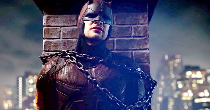 'Daredevil' Season 2 Easter Eggs, Cameos & Secrets Revealed -- Take a look at all of the Marvel Comics Easter Eggs and cameo appearances from 'Daredevil' Season 2 in one succinct video. -- http://movieweb.com/daredevil-season-2-easter-eggs-cameos/