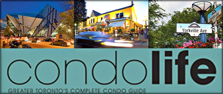 Condolife Digital Magazine - Neighbourhood Watch: Yorkville #Condominium #LuxuryCondos http://bit.ly/condolife331