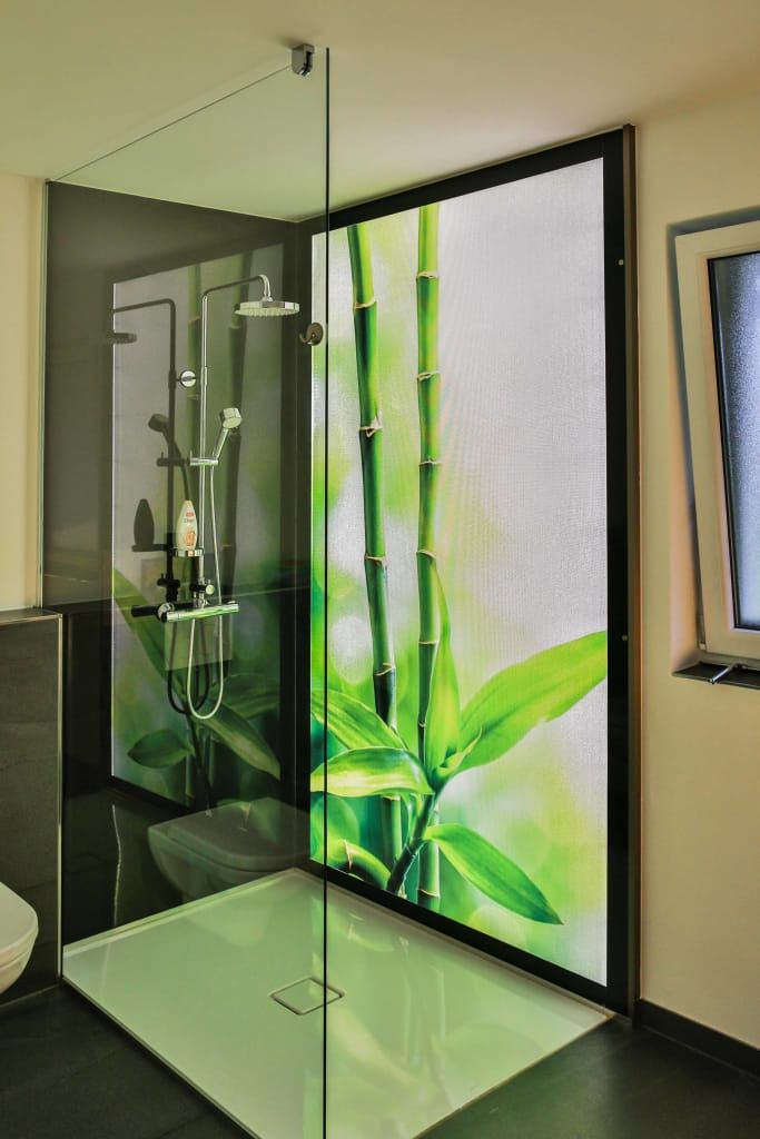 Ideen Fur S Bad Ausgefallene Badezimmer Von Glas Construction Gmbh Ausgefallen Glas Homify Badezimmer Bad Neu Gestalten Glasduschen
