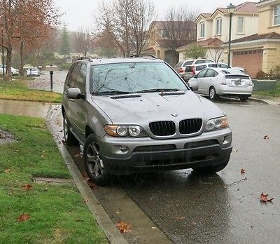 cool 2005 BMW X5 - For Sale View more at http://shipperscentral.com/wp/product/2005-bmw-x5-for-sale/