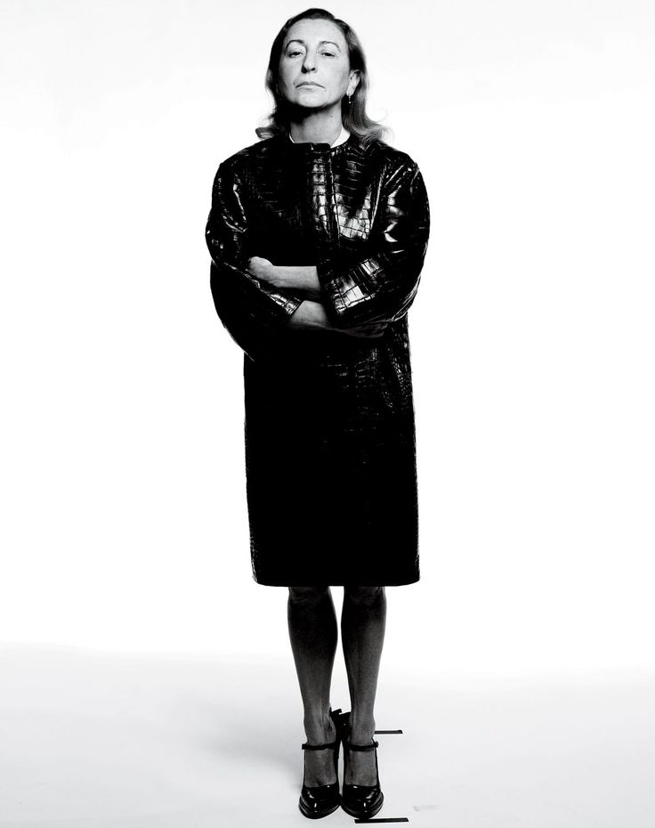 14 Quotes to Live by, as Told by the Genius Miuccia Prada | Savoir Flair