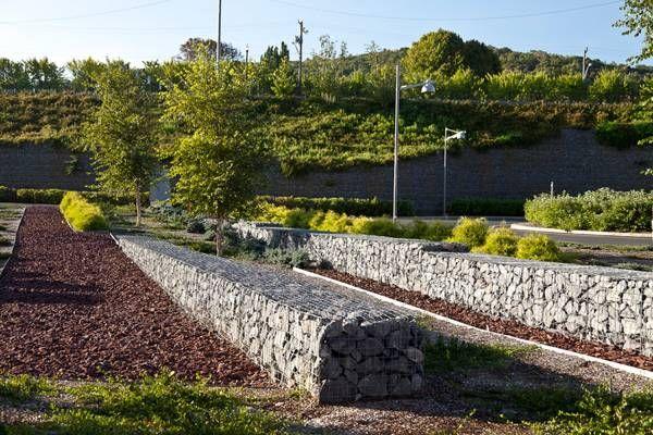 SWA Group design Sands Bethwork at Bethlehem, Pennsylvania, USA.- http://landarchs.com/industrial-site-transforms-beautiful-landscape/