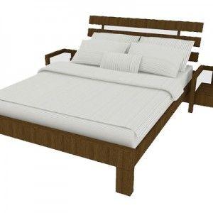 Harris Bed
