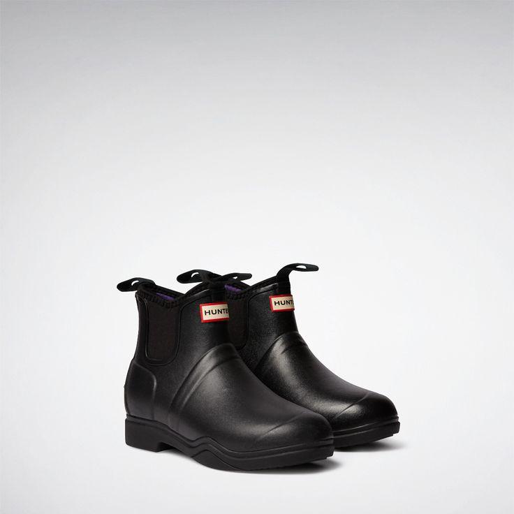 Balmoral Equestrian Short Neoprene Boots | Hunter Boot Ltd