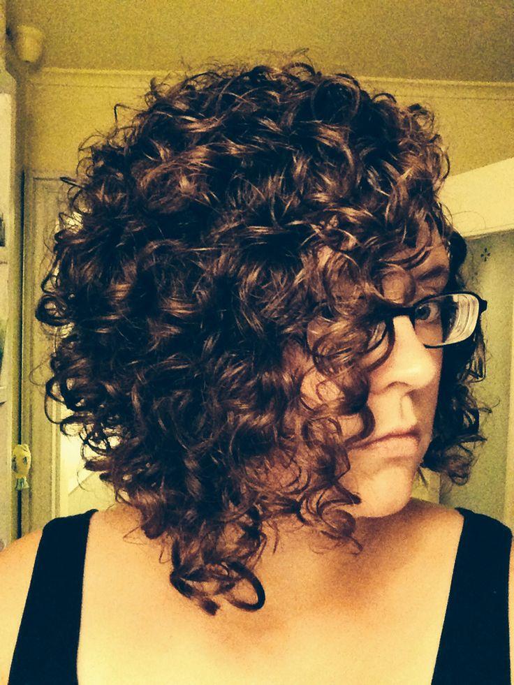 The 25+ best Short permed hair ideas on Pinterest | Short ...
