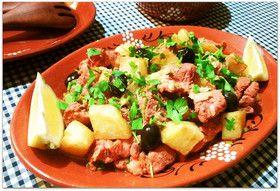 豚肉とじゃがいもの★ポルトガル風★ by Quegiro [クックパッド] 簡単おいしいみんなのレシピが251万品