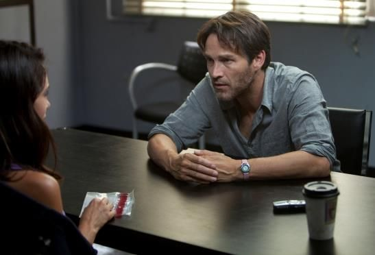 "still from Stephen Moyer's Film ""Evidence"""