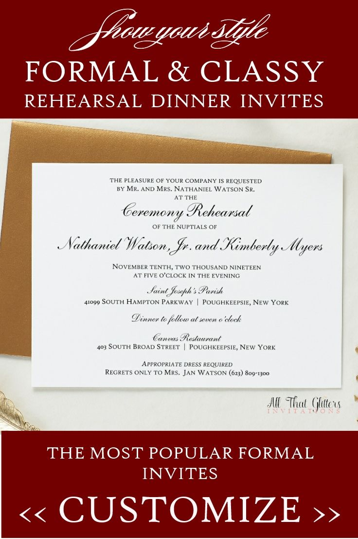 75 best Glitter wedding invitations images on Pinterest | Glitter ...