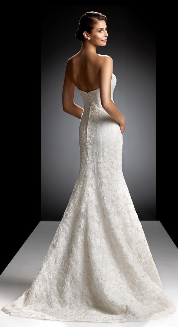 67 best Oleg Cassini images on Pinterest | Short wedding gowns ...