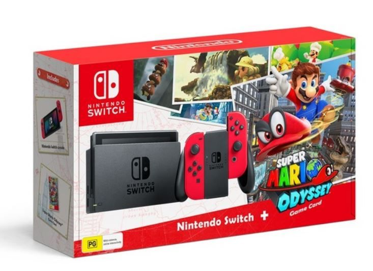 Buy Games Online For Ps4 Xbox One Nintendo Pc At Mighty Ape Nz Hot Deals On Consoles Nintendo Switch Super Mario Cheap Nintendo Switch Buy Nintendo Switch