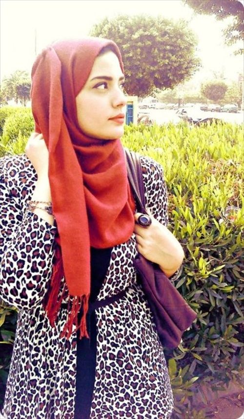 Modern muslim girl dating