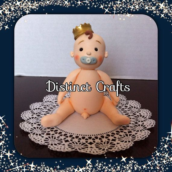 A King is born  A great way to let everyone know by Distinctcrafts