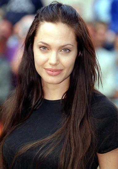Vater Von Angelina Jolie