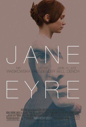 Jane Eyre (2011) movie poster