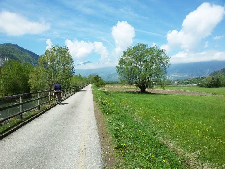 Ciclabile-Valsugana-Valbrenta