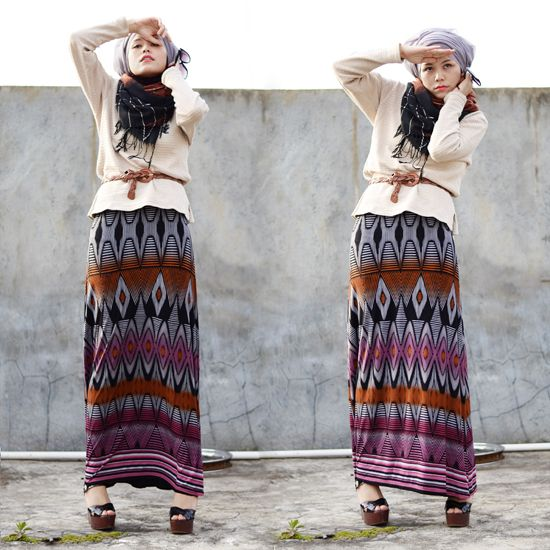hijab fashion 2014 instagram - Google Search