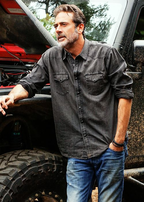 """ Favourite Jeffrey Dean Morgan images [55/?] """